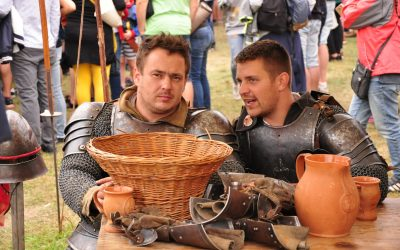Krásnohorské hradné hry