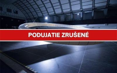 ZRUŠENÉ – Biela noc Košice 2020