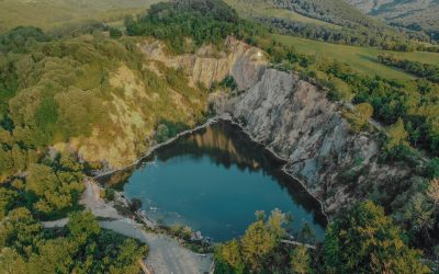 Zipline povedie aj ponad beňatinské jazero