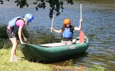 Canoe sharing – prvý projekt zdieľaných kanoe na svete bude v Košiciach
