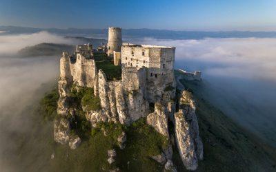 """TIP na výlet #5: Hradná pevnosť i """"slovenský Vatikán"""""""