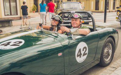 Zemplín Veterán Rallye