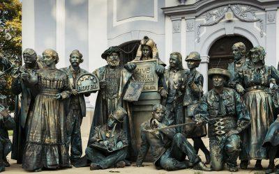 Festival Živé sochy