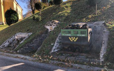Geoturistický náučný chodník Rotenberg