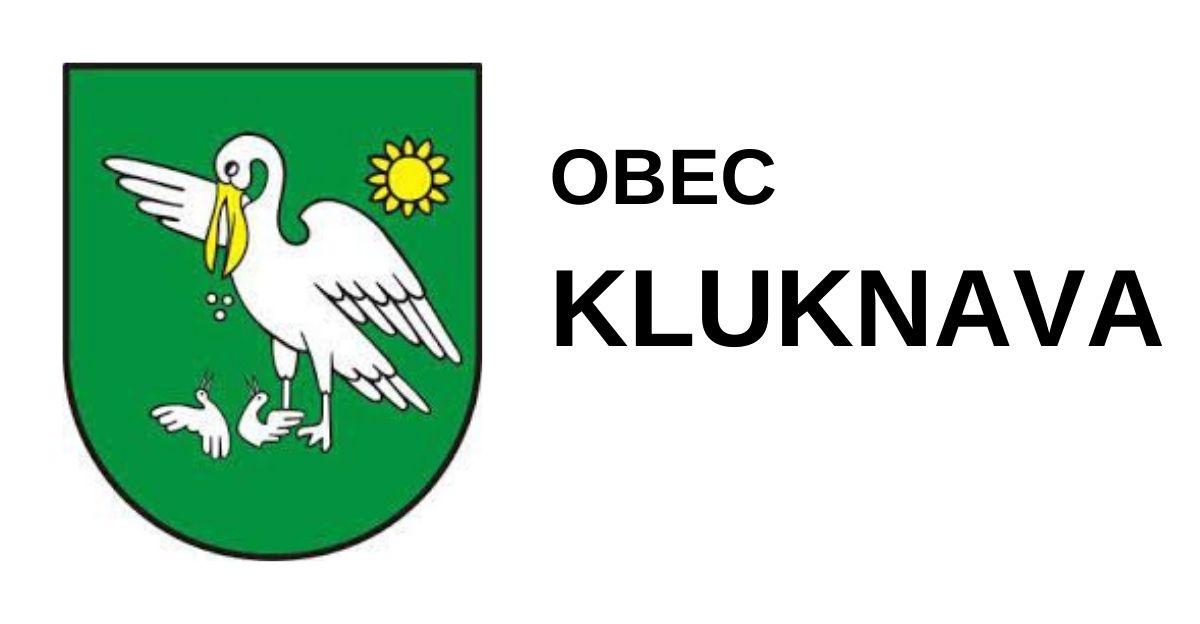 Obec Kluknava