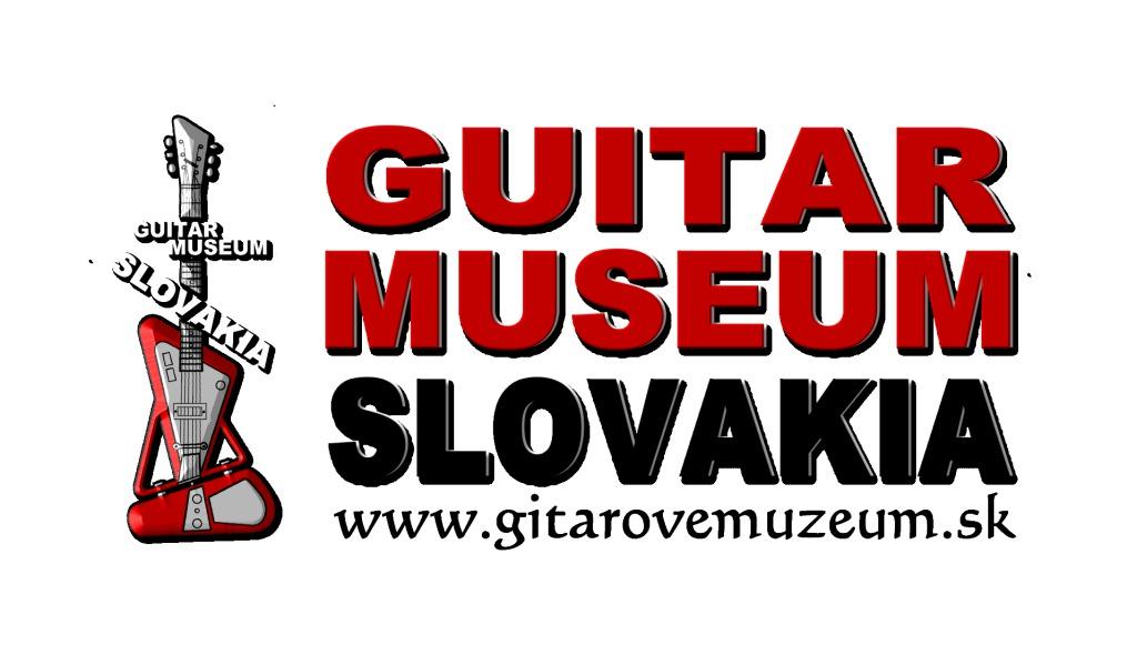Gitarové múzeum