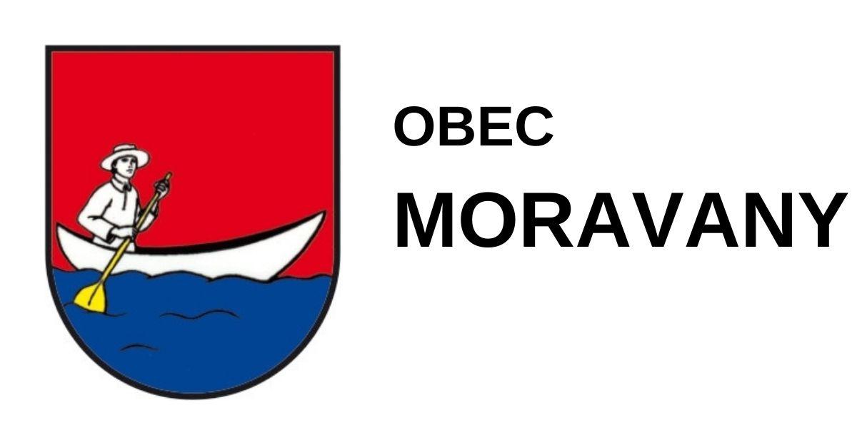 Obec Moravany