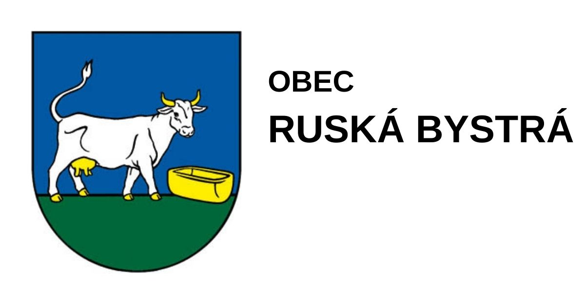Obec Ruská Bystrá
