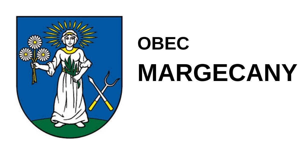 Obec Margecany