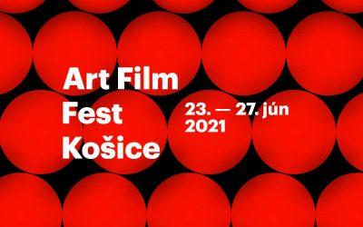 Art Film Fest uvedie filmy z celého sveta, ale aj rekordný počet domácich premiér