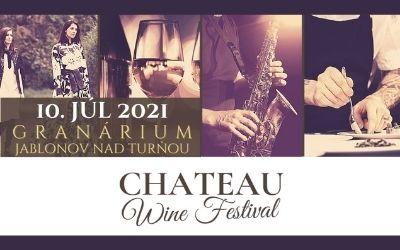 Chateau WINE Festival