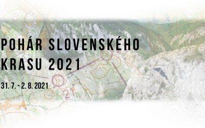 Do terénov Slovenského krasu opäť vybehnú bežci s mapou a buzolou