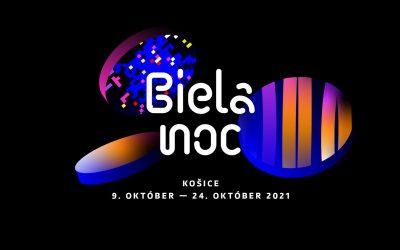 Biela Noc – Košice ožívajú svetlom